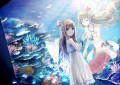 人魚姫と泡沫幻想/雨水