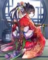 松姫/クロサワ
