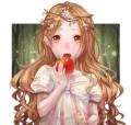 りんご/れく