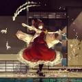 楽園の素敵な巫女/JQ3C273!