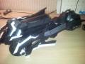 紙ロボット攻防 BRS bike/SerreRubbia
