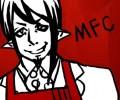 MFCとFFC(゜∀。)/イカ墨