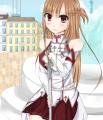 Asuna/キドをいじって照れられたい