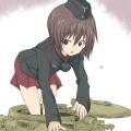 では黒森峰女学院戦車道魂を教育してやるか…