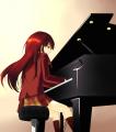 かずさとピアノ