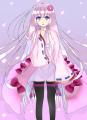 【オリキャラ】雪野桜ちゃん