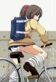 自転車JK