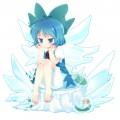 氷結娘/茶葉