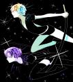【リヴァエレ】宝石の国パロ