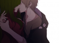 マジでキスする5秒前