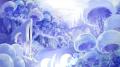 樹水母の森