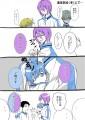 【腐】帝光紫黒の日2014