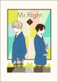 【腐】Mr.Right 1【朝菊】