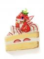 いちドラショートケーキ