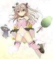 魔法少女ありす☆マジカル巡航戦車コメットさん