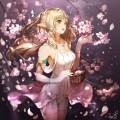 趣味絵エルフ_03【桜と心療内科の先生】