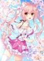 桜マカロン🌸