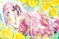 Rose Finch~Squeezed lemon juice~