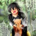 色々とおかしい肩車 /ミヤマル(弐号機)