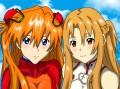 Asuka&Asuna /AsUver