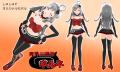 【MMD-OMF4】魔界お嬢様ネルネ(ver0.9β)/Dr.T(しゅしゅP)
