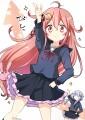 うーちゃんもアニメの主役やりたいでっす!