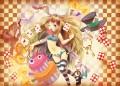 Alice in Wonderland × lingerie/カンジ